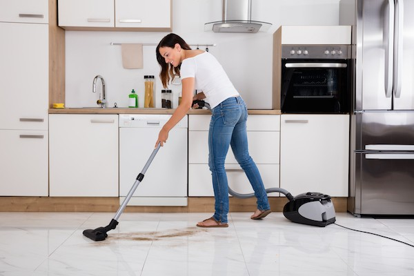 ​10 Tips for Spring Cleaning Your Home