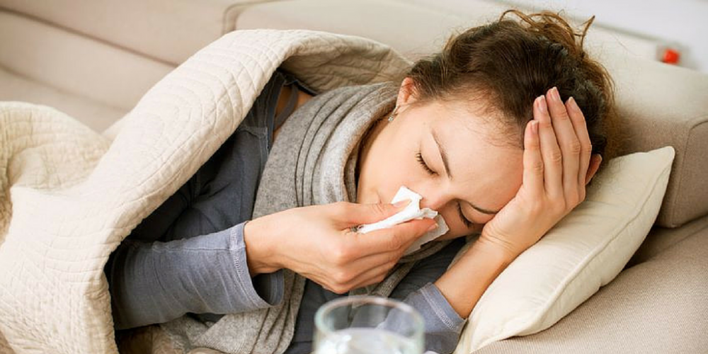 Is Your Indoor Air Quality Causing An Upper Respiratory Problem?