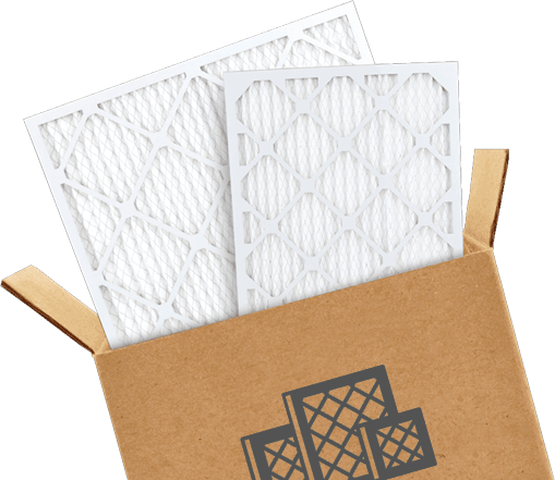 Quality Air Filters shipped