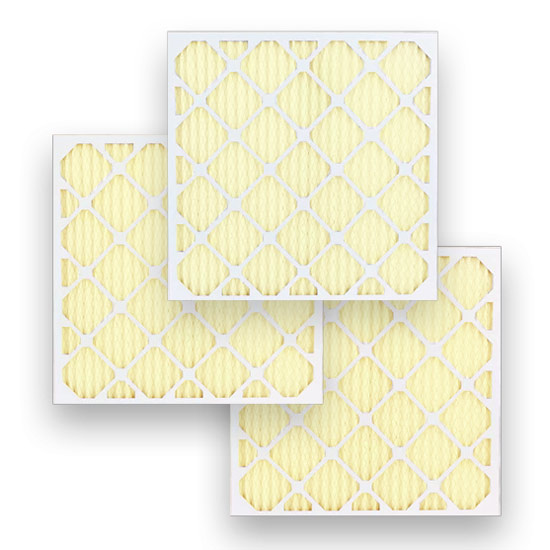 Superior Allergen 1100 Merv 11 Air Filters