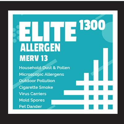 Elite Allergen 1300